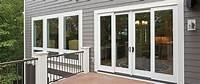 anderson patio doors 400 Series Frenchwood® Gliding Patio Door