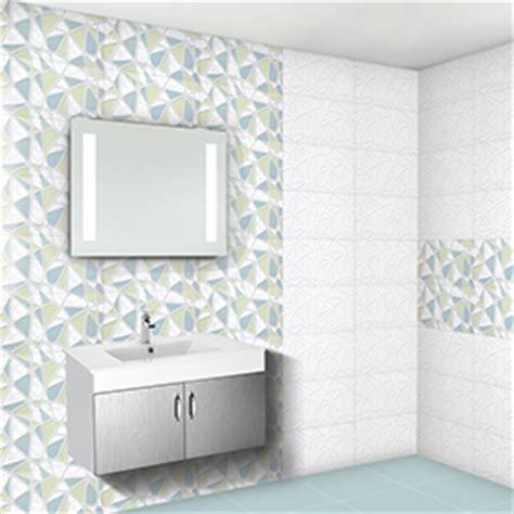 white tile bathroom wall tiles design
