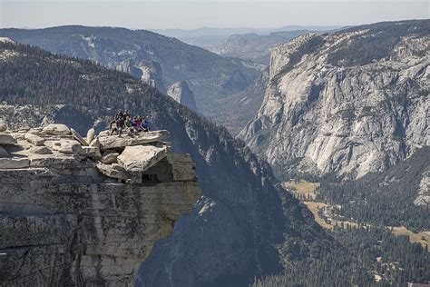 Half Dome Hiking Guide Yosemite National Park Tours