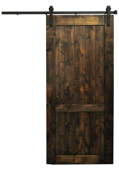 paneled wood primed bi fold door sliding barn door