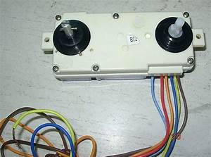 Washing Machine Timer Mechanical Washing Machine Timer
