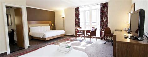 chambre familiale londres olympia hôtels sur kensington high steet
