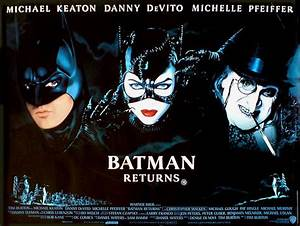 Be In The Know: Remembering The Batman Films Of The Past