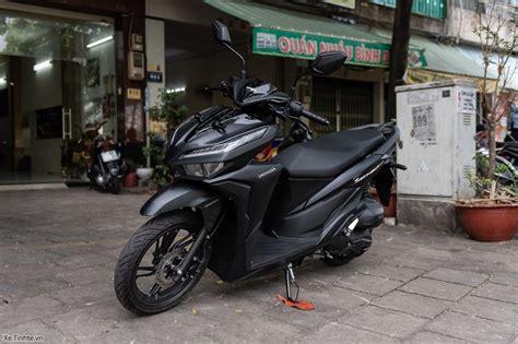 Honda Vario 150 Hd Photo by Chi Tiết Honda Vario 150 2018 Tại Việt Nam Gi 225 Dưới 70
