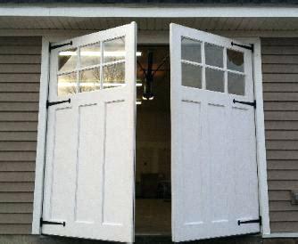 wide garage door clopay door clopay door