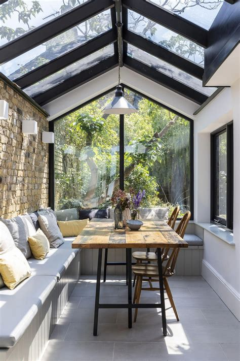 Design Sunroom by 5 Stunning Sunroom Design Ideas