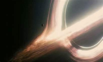 Interstellar Trou Noir Film Hole Prochain Scientifiquement