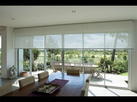 extra large roller blinds  home uk ideas youtube
