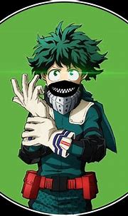 Green Anime Supreme Wallpaper - Anime Wallpaper HD