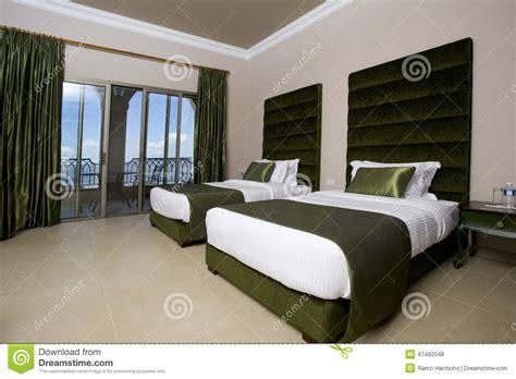 da letto di lusso da letto lussuosa con i balconi da letto