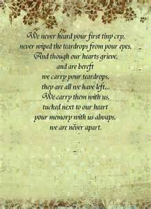 Miscarriage Baby Tears Poems