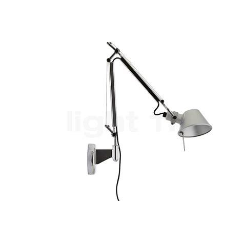 artemide tolomeo micro artemide tolomeo micro parete led buy at light11 eu