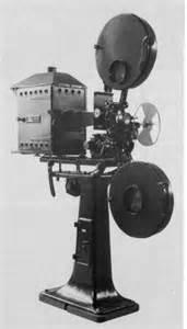 Le Projecteur Cinema Castorama by Histoire Du Cin 233 Ma Et Des Projecteurs Bauer 1907 224 1934