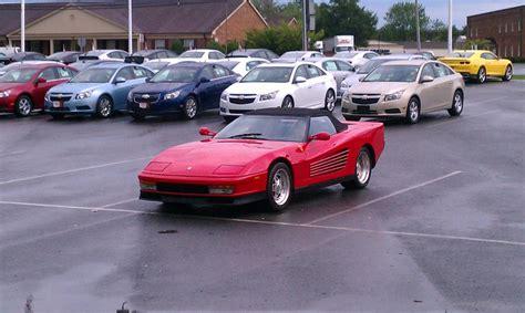 fake ferrari funny c4 corvette fake ferrari kit ebay scam corvette online