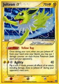 best pokemon card ever