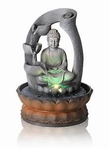 Tischbrunnen Mit Beleuchtung : tischbrunnen buddha mit beleuchtung 35 99 ~ Orissabook.com Haus und Dekorationen