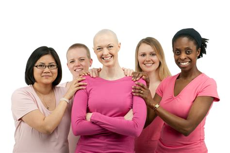 breast cancer awareness month chemotherapy hair loss