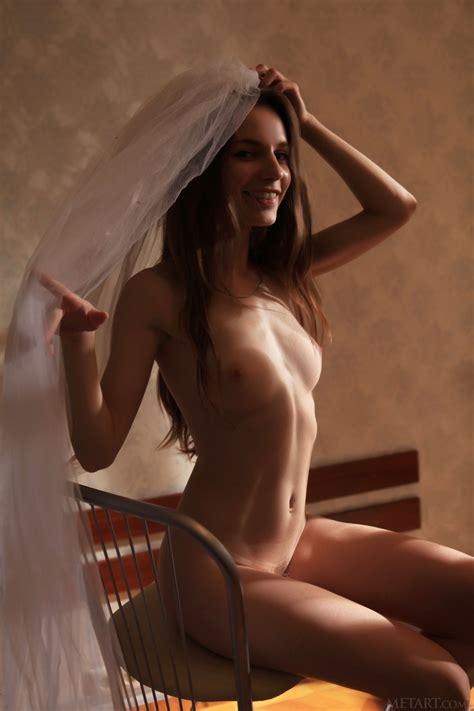 Sofi Shane nude in 15 photos from Met-Art