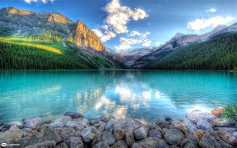 Lake Louise Wallpapers