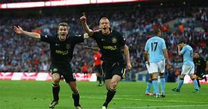 The FA Cup Final in pictures: 50 great images from Wigan ...