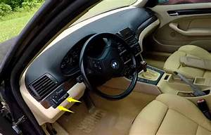How To Remove And Install Bmw Light Control Module  Lcm