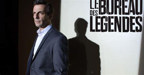 bureau canal plus le bureau des légendes la série tv canalplus fr