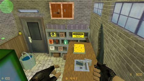 defireratsbasementv counter strike  maps