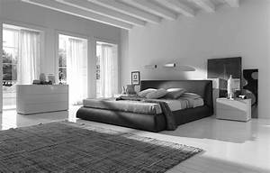 Grey, Bedroom, Themes, Great, White, Decorating, Alluring, Decor, Decoration, Modern, Decorations, Room
