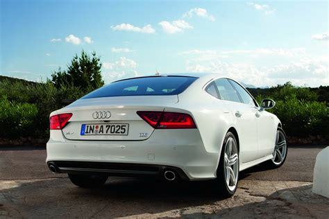 The Exciting 2018 Audi A7 Sportback Machinespidercom