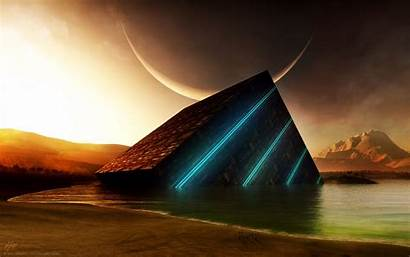 Amazing Wallpapers 3d Wallpaperplay Pyramid