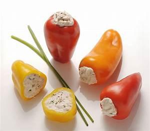 Poivron Petit Marseillais : recettes mini poivrons farcis au thon ~ Melissatoandfro.com Idées de Décoration