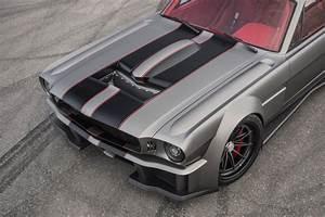 Vicious Mustang Revealed at SEMA 2016 #TENSEMA16 - Hot Rod Network
