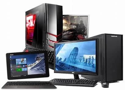 Computer Accessories Pc Desktop Computers Demand Growing