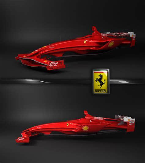 "Solo art exhibition emirates palace abu dhabi sept. ""Future Ferrari - F1 design"" Digital Art art prints and ..."
