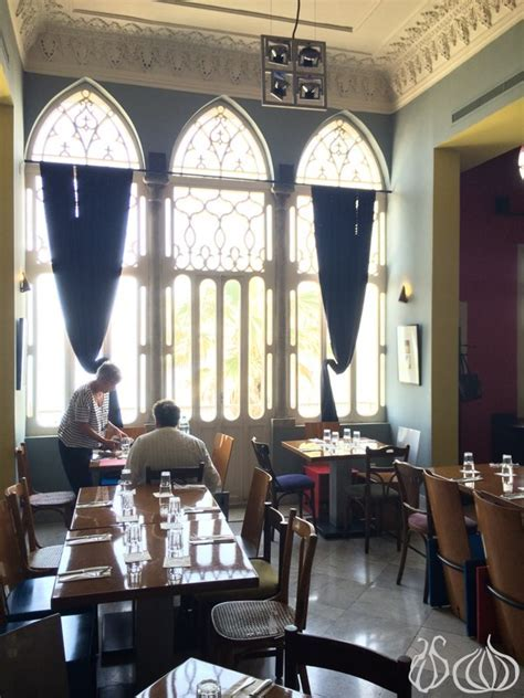 Sunday Brunch at Casablanca: Indulge in Some Heavenly
