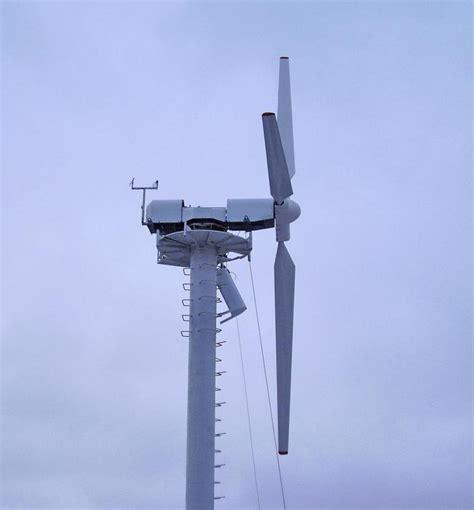 Cамый большой ветрогенератор в мире — Сообщество Это интересно знать. на DRIVE2