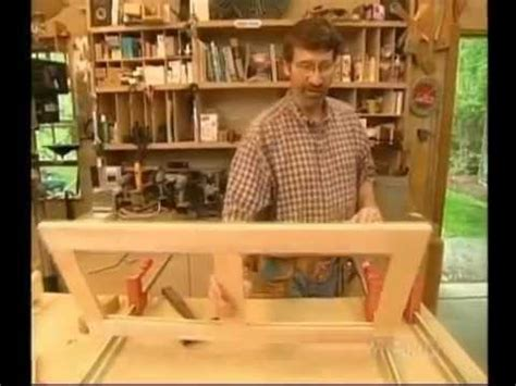 New Yankee Workshop Bookcase by New Yankee Workshop S16e04 The Shaker Bookcase