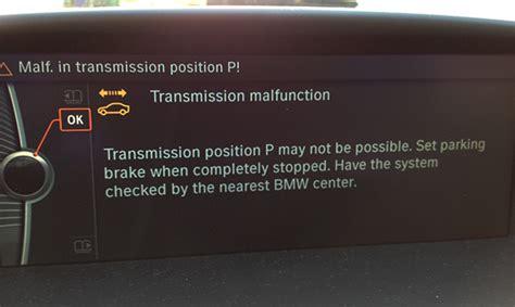 miles  bmw activee  problems