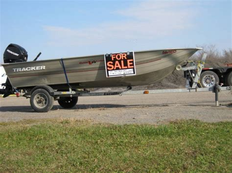 Used Aluminum Boats For Sale Ontario by Aluminum Fishing Boats For Sale In Ontario