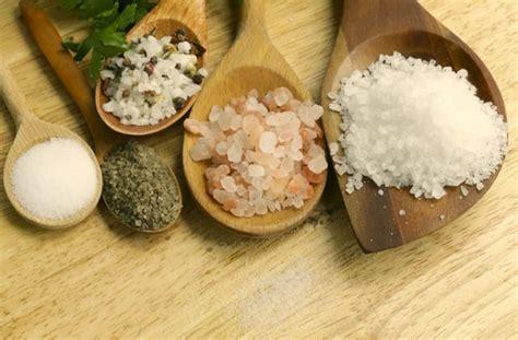 Diēta bez sāls: plusi un mīnusi - veselīgs ēdiens man tuvumā