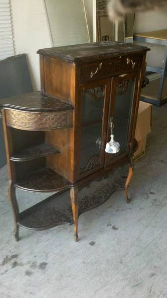 unique furniture antiques for sale unique antique etagere curio cabinet for sale antiques