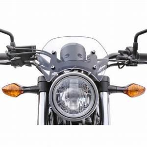 Honda Grande Armée : saute vent honda rebel bulle et pare brise moto scooter japauto ~ Melissatoandfro.com Idées de Décoration