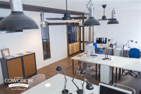 bureau de change la rochelle coworking la rochelle espace de travail collaboratif à