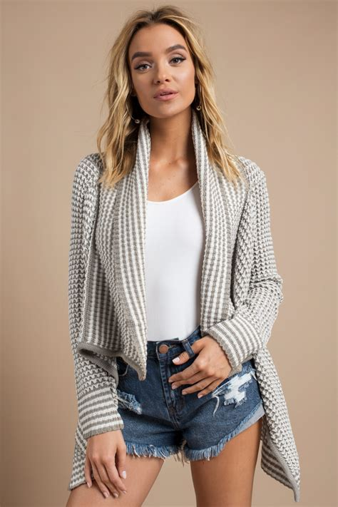 Light Cardigan by Cardigans For Oversized Cardigan Knit