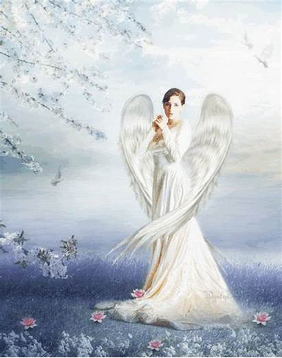 Angel Angels Among Throne Heaven Fanpop Powerful