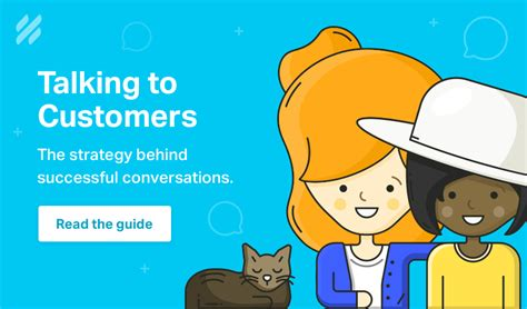 how to talk to your customers