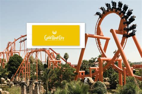Gold Reef City  Direct'it Highveld