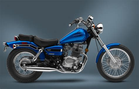 Honda Rebel Motorcycle Pictures