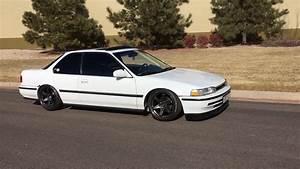 1992 Honda Accord Ex-r