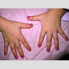 Really Easy Nail Designs For Kids Step By Step Wohnzimmer Ideen